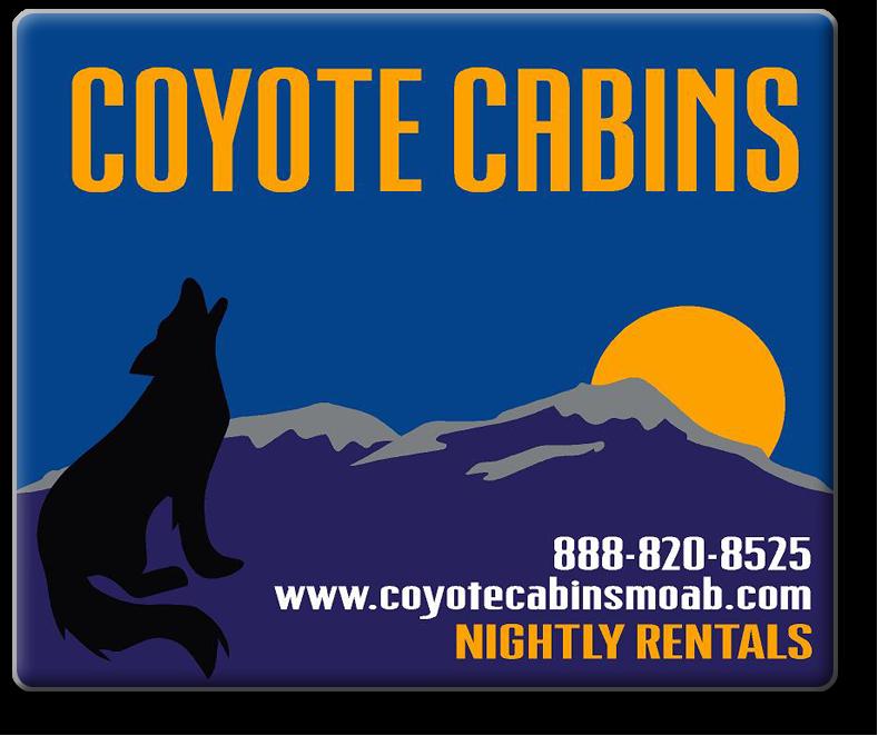 Coyote Cabin Rentals