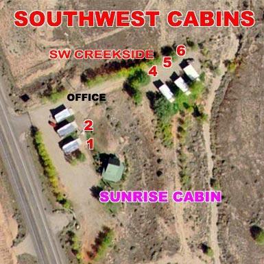 southwestaerial
